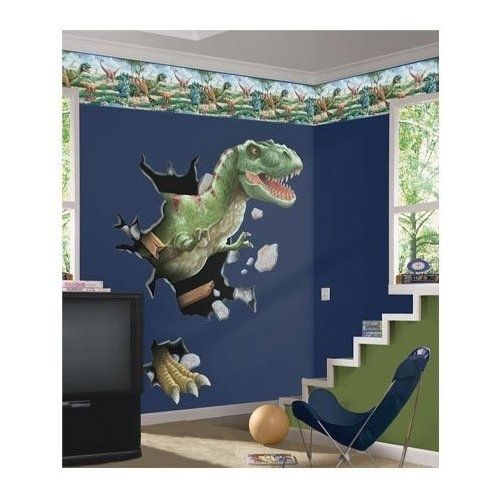 The 15 best gifts for dinosaurs and dinosaur enthusiasts for Dinosaur mural ideas