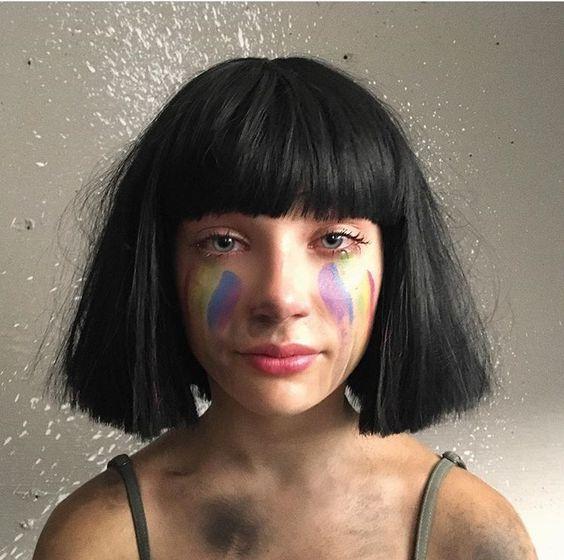 The Greatest, Sia