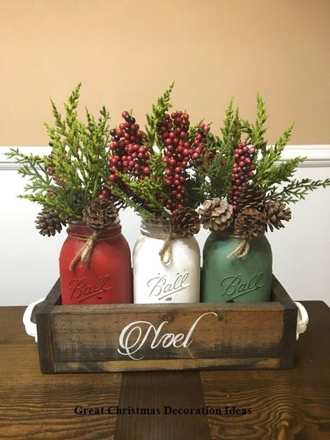 Diy Christmas Decoration #christmas