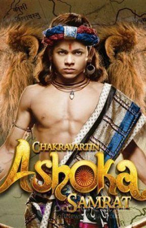 Ashoka Đại Đế Ấn Độ
