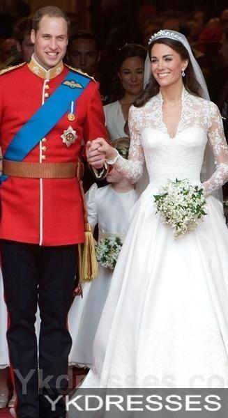 Wedding Dress Wedding Dresses: