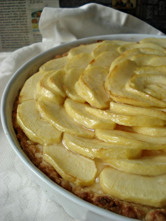 Tarta de manzana #apple #manzana #blog #miabuelitacaro