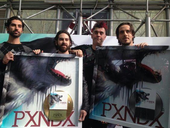 PXNDX sangre fría