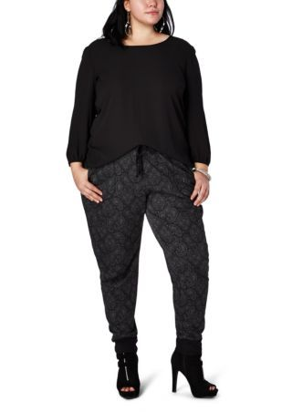 Plus Size Joggers for Juniors | rue21