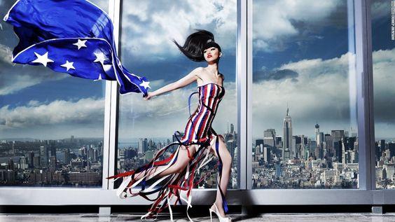 Jessica Minh Anh, a modelo das passarelas de moda impossíveisstylo urbano-4