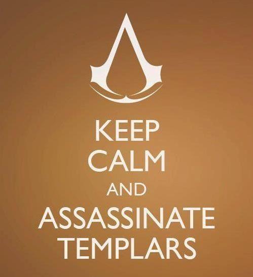 Assassinate Templars
