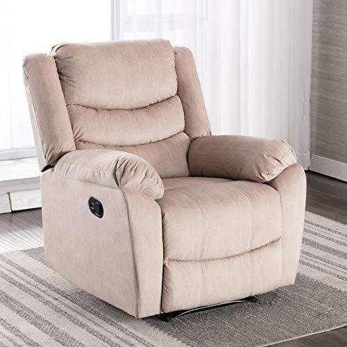Best Seller Anj Recliner Chair Overstuffed Arm Back Classic