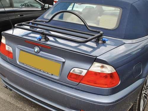 Bmw E46 3 Series Convertible Luggage Rack Luggage Rack Bmw Bmw E46