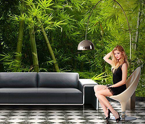 Bambus Hintergrund Bambus Hintergrund In 2020 Bambus Tapete Fotowand Ideen Tapeten