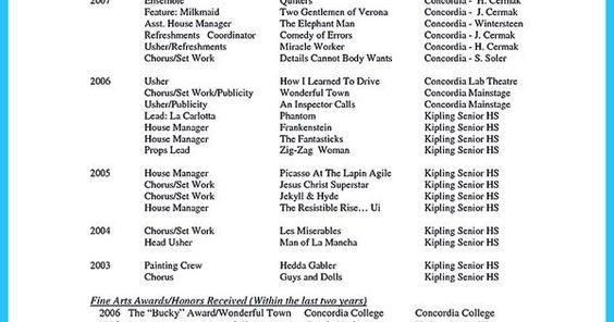 contoh surat lamaran kerja umum, contoh surat lamaran kerja di - barback resume