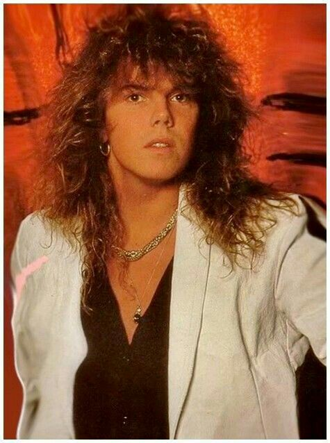 Pin By Emily On Europe Joey Tempest Europe Band Tempest