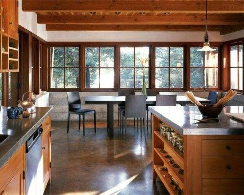 :: Aidlin Darling Design :: - contemporary - kitchen - san francisco - by Aidlin Darling Design, LLP