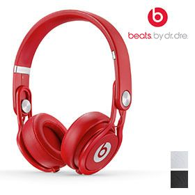 Beats by Dr. Dre Mixr DJ Headphones - Assorted Colors $219.00 Our Price $249.99 Retail