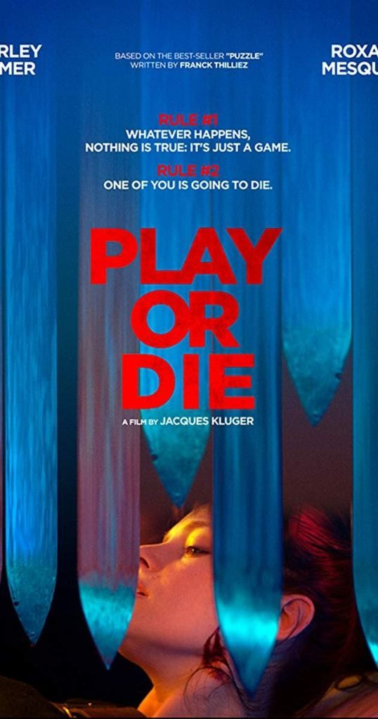 Play Or Die Official Trailer 2019 Horror Movie Hd Movies Full Movies Online Free Full Movies