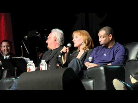 66 Minutes of Last Weekend's Star Trek: TNG Reunion - Topless Robot - Nerd news, humor and self-loathing.