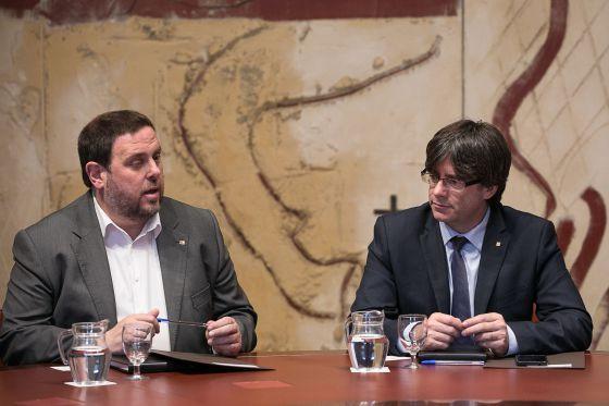 Mi blog de noticias: EL RETO SECESIONISTALa Generalitat duda de que se ...