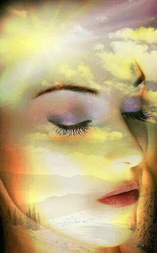 durmo, ão som do som, encontro-me em meus devaneios, no sonho que leva-me ão infinito. ltslima .