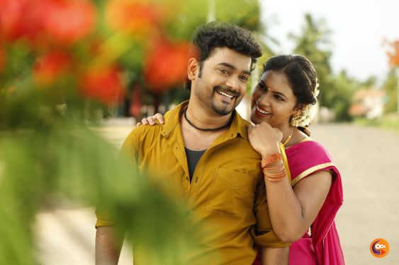 Thavam Movie Stills – Actor Vasi, Pooja Sri