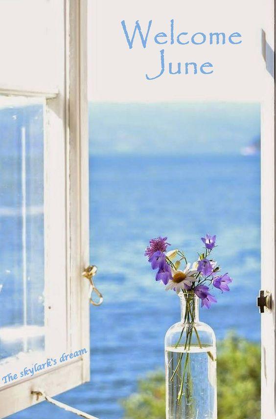 Welcome June! &acirc;&#157;&curren;&iuml;&cedil;&#143;...<img src=