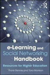 e4innovation.com » Blog Archive » E-Learning and social networking handbook @Grainne Conole
