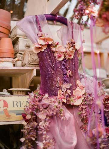 fairy costume: