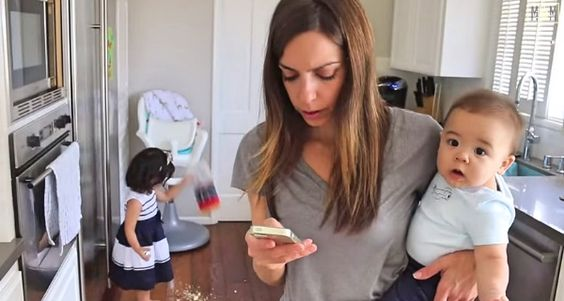 Why Don't Moms With Kids Hang Out? Here's Why… AND Its Hilarious.