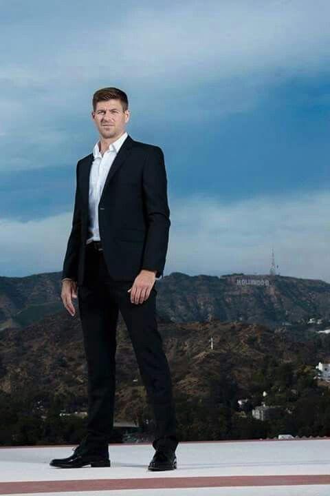 Stevie v LA