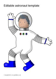 astronaut hat template - photo #29