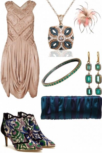 Outfit styled on Fantasy Shopper #fashion #style new orleans style