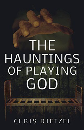 The Hauntings of Playing God (The Great De-evolution), http://www.amazon.co.uk/dp/B00N232T10/ref=cm_sw_r_pi_awdl_3GyNvb14BFDDA