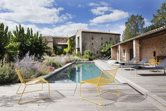 Maison d'Ulysse: Guest house with Mediterranean charm