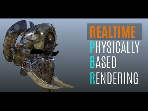 Realtime PBR in Blender 2.78 - YouTube
