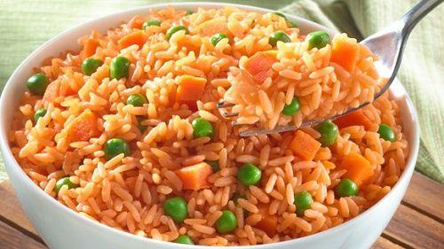Le riz rouge : Un nouvel aliment dépruratif