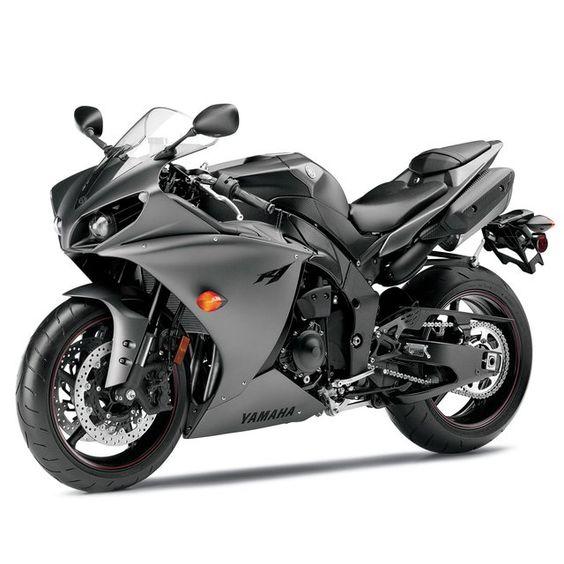 2013 Yamaha YZF-R1 I feel I need a motorcycle someday
