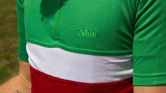 TORM® | T12 Jersey