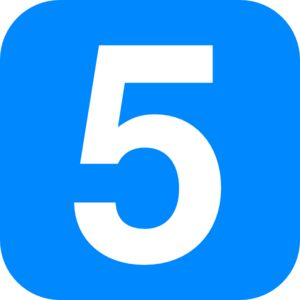 Top 5 Fridays! 5 Things To Look For in an Evaluation #physicaltherapy