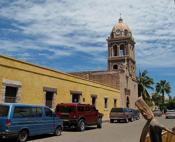 Loreto, Baja California Sur, México