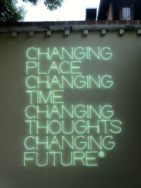 Peggy Guggenheim Venice And Neon On Pinterest