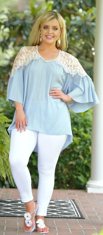 Perfectly Priscilla Boutique Is The Leading Provider Of Women S Trendy Plus Size Clothing Online Affordable Fashion Clothes Plus Size Outfits Plus Size Fashion