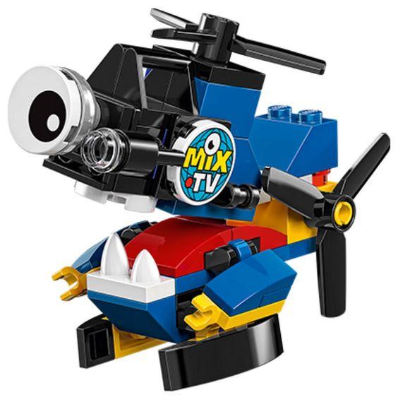 LEGO Mixels Series 9 Camsta (41579) http://www.flickr.com/photos/130443893@N07/26523222206/