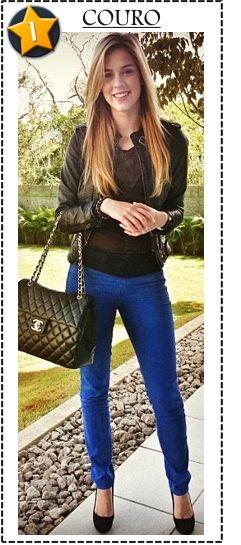 Sophia Abrahão arrasa com as tendências desse inverno. Confira os looks! | Irmãos Zimer