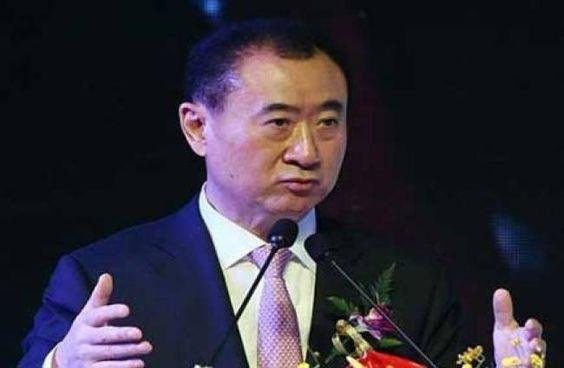 वांग जियानलिन दुनिया के सबसे अमीर चीनी