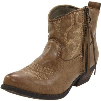 Big Buddha Women's Wylan Ankle Boot - designer shoes, handbags, jewelry, watches, and fashion accessories | endless.com