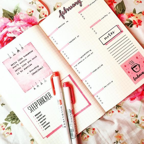 what is a bullet journal, how to start a bullet journal