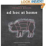 A teaching cookbook, work through each recipe.