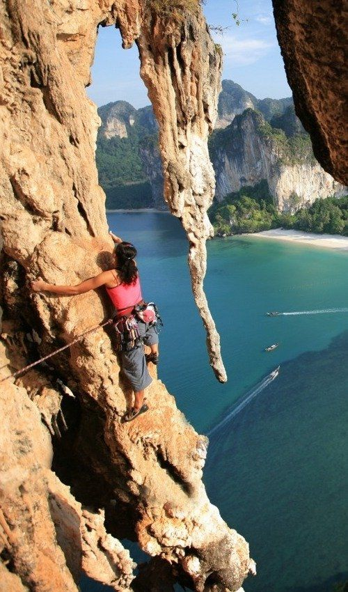 10 Crazy Extreme Adventures In Thailand Not To Miss Extreme Adventure Thailand Adventure