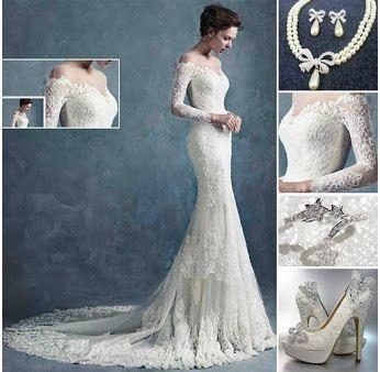 wedding dress from Dresswe | by dresswe reviews by Dresswe-Reviews
