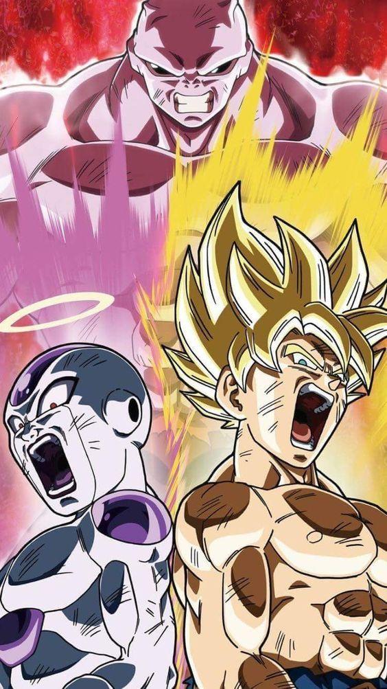 Equipo Entre Rivales Anime Dragon Ball Super Dragon Ball Goku Dragon Ball Super Goku