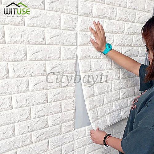 Lambris Adhsif Mural Idees