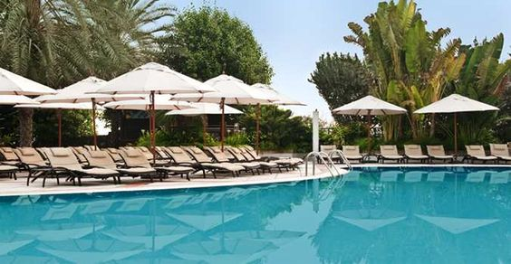 Hilton Dubai Jumeriah Beach Everyone Should Stay Here Once In